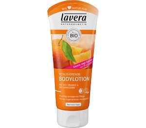 Abbildung des Angebots Lavera Bodylotion