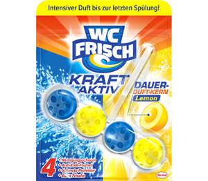 Abbildung des Angebots WC-Frisch Kraft Aktiv Duft- oder Blauspüler