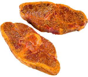 Abbildung des Angebots K-Purland Lammkotelett mariniert