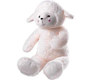Abbildung des Angebots Plüschtier »Schaf«