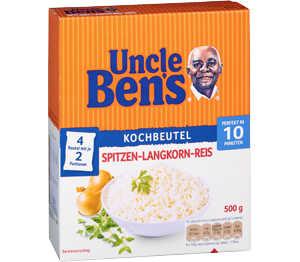 Abbildung des Angebots Uncle Ben's Reis