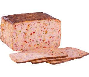 Abbildung des Angebots K-Purland Pizzafleischkäse