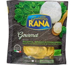 Abbildung des Angebots Giovanni Rana gefüllte Gourmet-Pasta