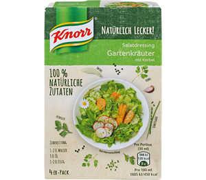 Abbildung des Angebots Knorr Natürlich Lecker Salatdressing