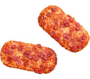 Abbildung des Angebots Pizza Salami