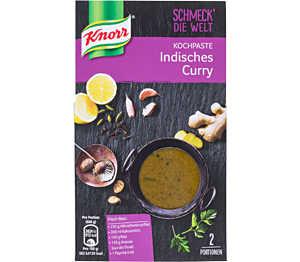 Abbildung des Angebots Knorr Kochpaste