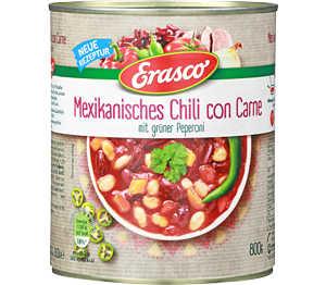 Abbildung des Angebots Erasco Brasilianischer Schmortopf