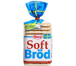 Abbildung des Angebots Harry Soft Bröd