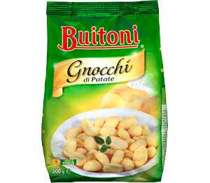 Abbildung des Angebots Buitoni Gnocchi di Patate