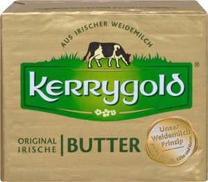 Abbildung des Angebots Kerrygold original irische Butter oder Kerrygold extra