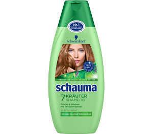 Abbildung des Angebots Schauma Shampoo oder Spülung