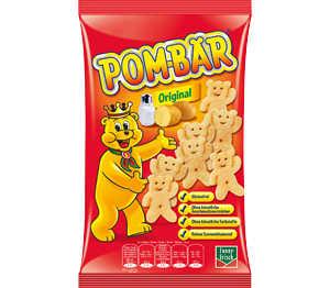 Abbildung des Angebots Wolf Pom-Bär