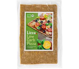 Abbildung des Angebots Lizza Low-Carb-Pizzateig