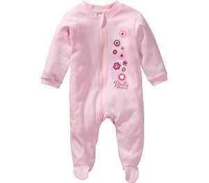 Abbildung des Angebots Baby-Schlafoverall