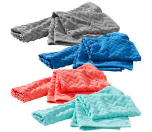 Abbildung des Angebots Handtücher