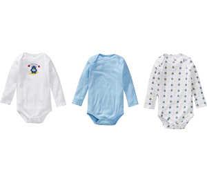 Abbildung des Angebots Baby-Langarm-Bodys
