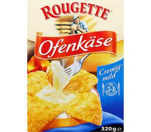Abbildung des Angebots Rougette Ofenkäse