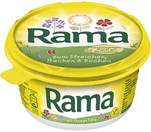 Abbildung des Angebots Rama