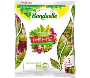 Abbildung des Angebots Bonduelle »frischer Family-Mix «