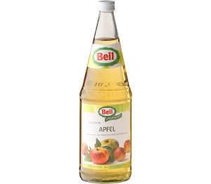 Abbildung des Angebots Beil Handverlesener Apfelsaft